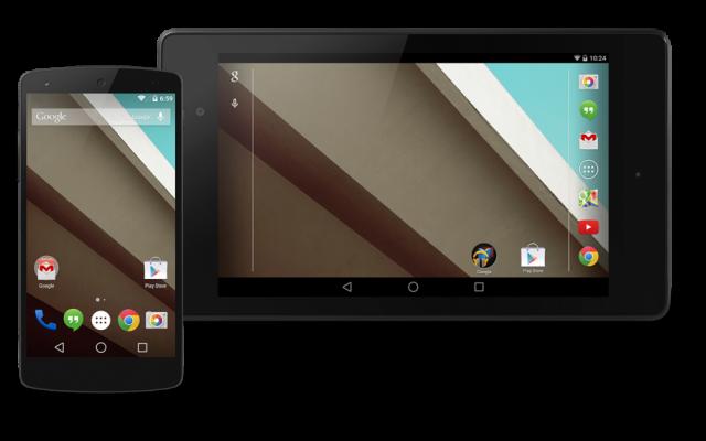 Trasformare qualsiasi smartphone in Android L #androidl #guida #trasformazione #tema