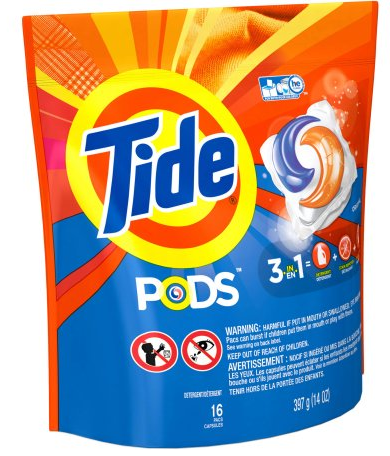 Tide Coupon Score 2 Off Tide Pods 12 Count Or Higher Score 2