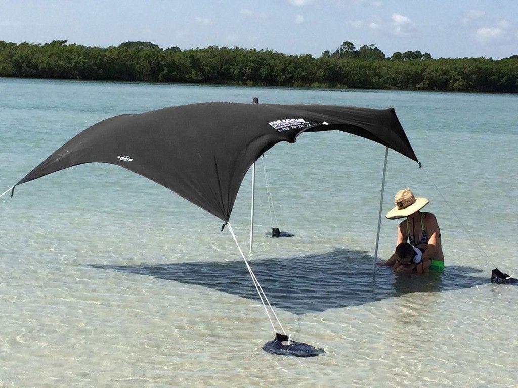 Otentik Beach SunShade & Otentik Beach SunShade   Beaches   Pinterest   Beach tent Tents ...
