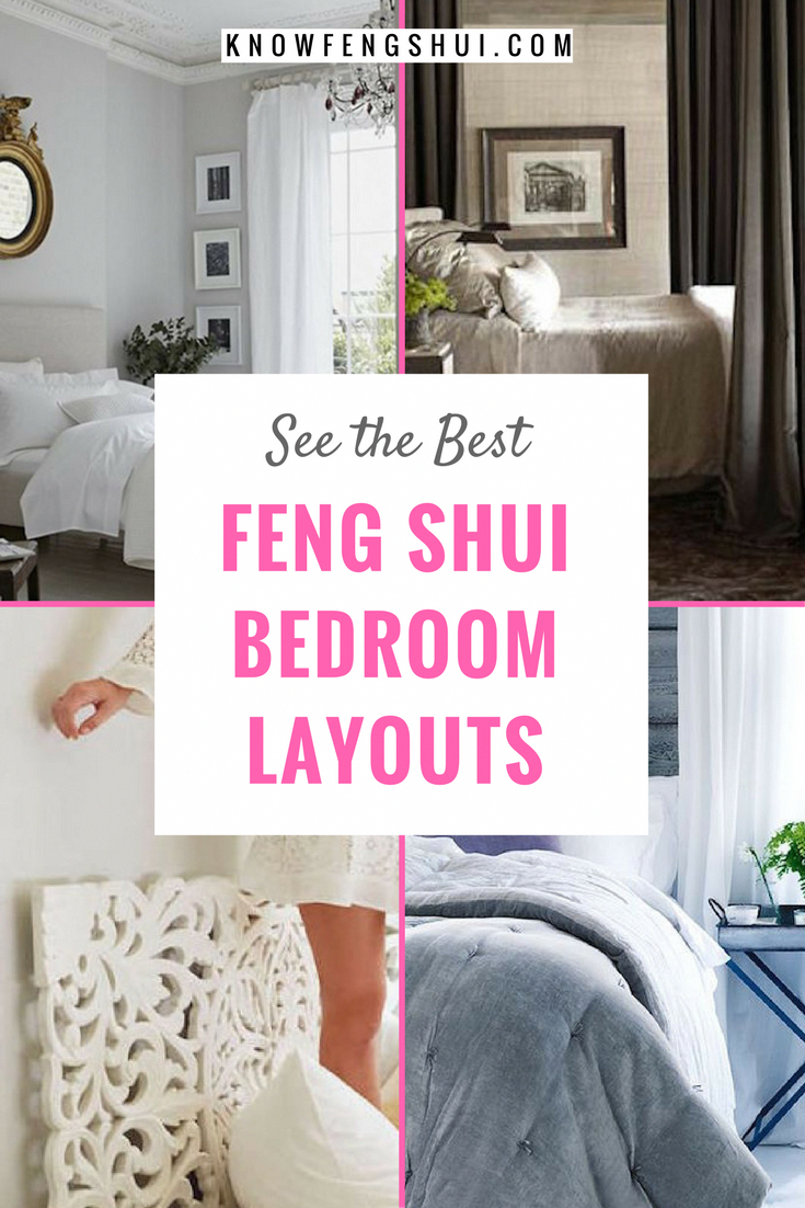 Bett Feng Shui Best Feng Shui Bedroom Layouts Tips For Good Bedroom Feng Shui