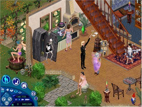 Just Reinstalled The Sims Original Complete Collection Sims 1