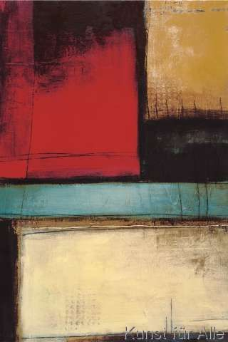 Candice Alford - Intersection I