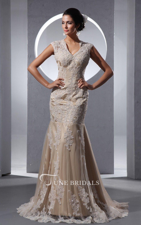 Pin by JuneBridals on Wedding Dresses for Older Brides