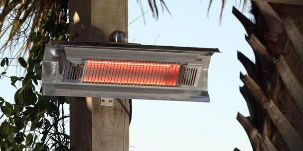 How To Choose The Best Patio Heater Best Patio Heaters Outdoor Heaters Patio Heater