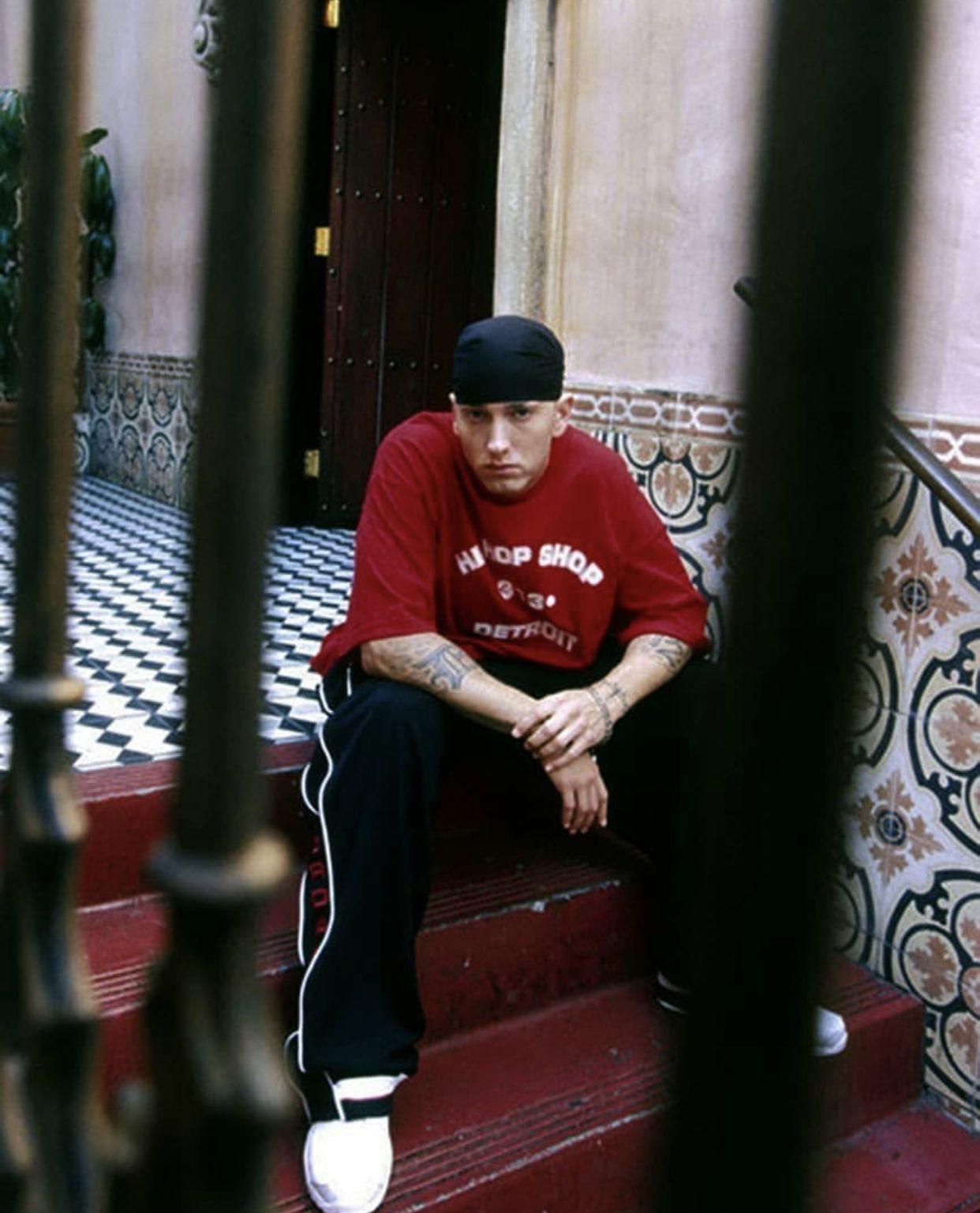 Eminem Trailer Park Celebrity : eminem, trailer, celebrity, Santiago, Eminem, Eminem,, Shady,, Marshall, Mathers