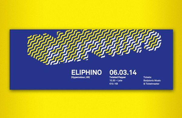 Eliphino on Behance