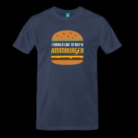 Ik zou graag een aaaamburger bestellen