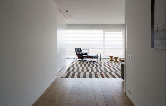 VB-VH Residence by Vincent van Duysen