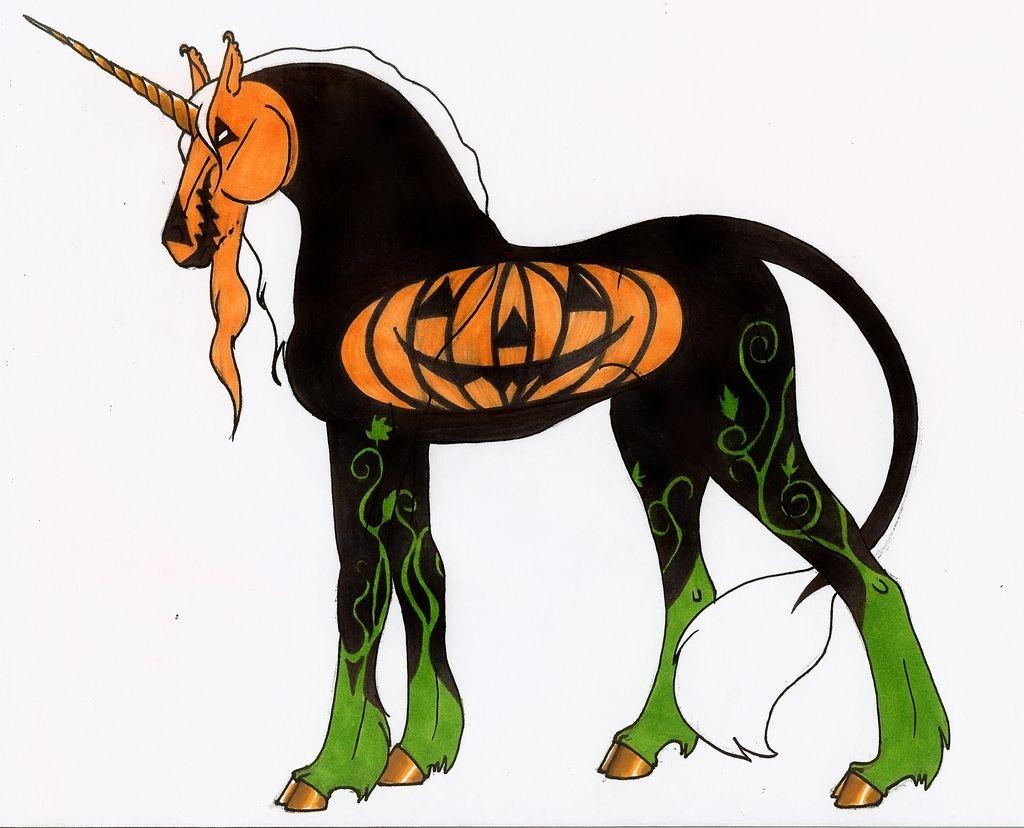 Download Wallpaper Halloween Unicorn - 7357170f36772199b06e6a9669a9cf7a  Picture_472943.jpg
