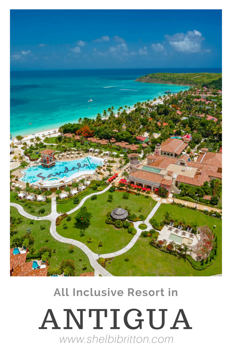 All Inclusive Luxury Resort In The Caribbean. Perfect For