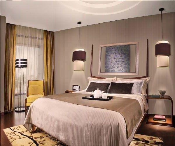 Bedroom Concept Art Master Bedroom Lighting Fixtures Bedroom Ideas Dark Wood Floor Bedroom Armoires Ikea: Master Bedroom -love The Drop Lighting
