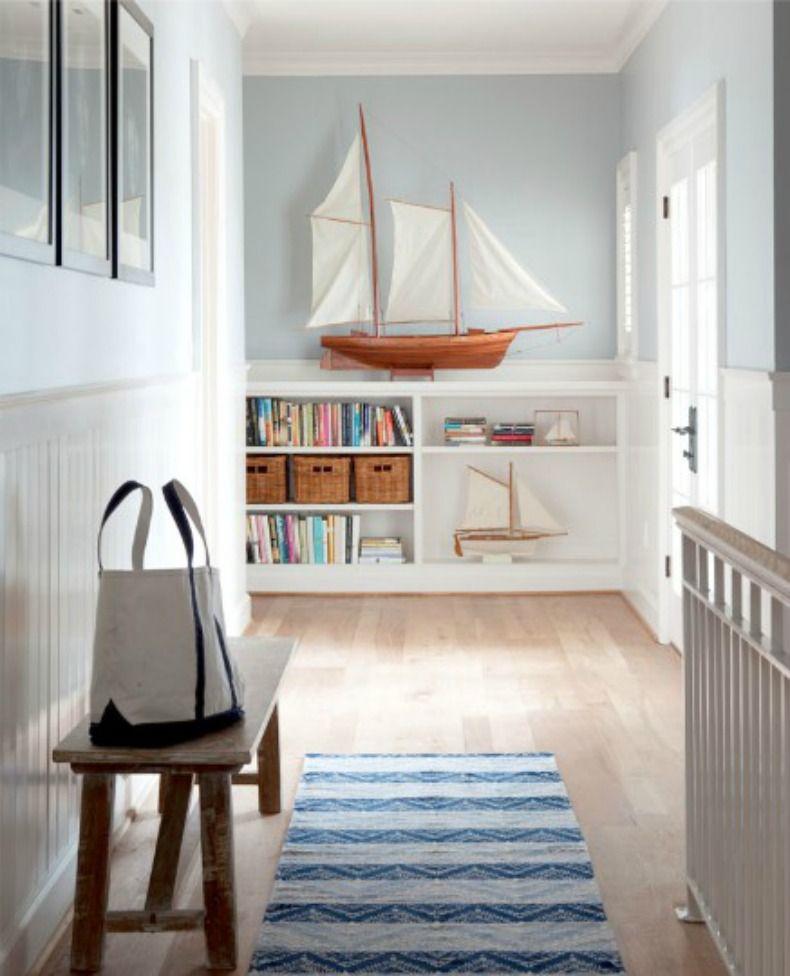 Coastal Home: Inspirations