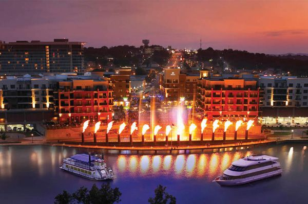 Pin By Branson Shows On Attractions In Branson Branson Vacation Branson Landing Family Vacation