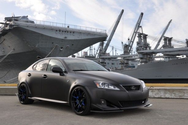 Sweetest Lexus Is I Have Ever Seen To Date