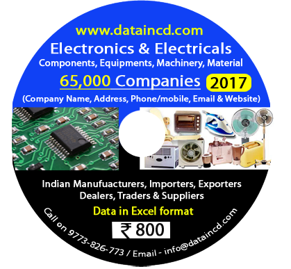 provides All Types of Industrial and