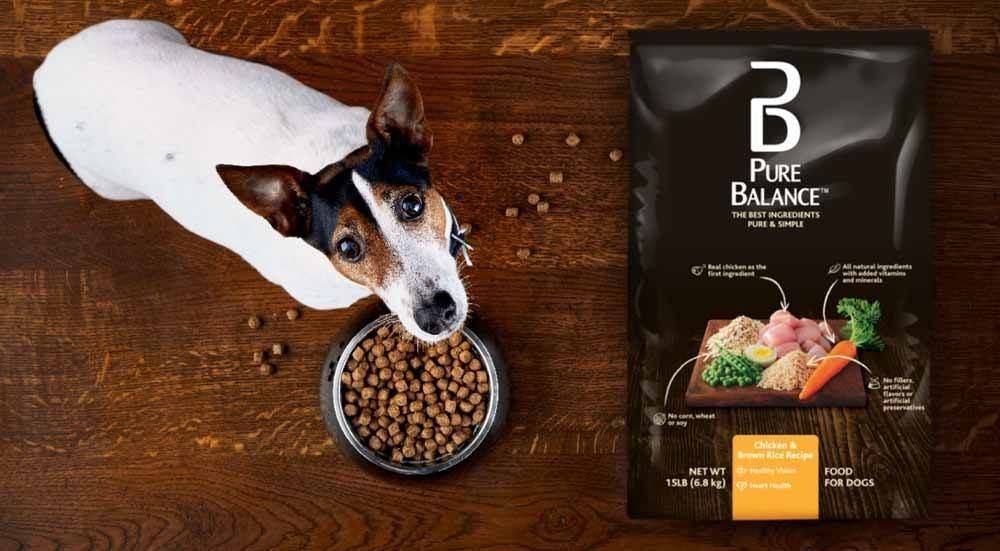 Pure Balance Dog Food Reviews Dog Food Recipes Dog Food Reviews