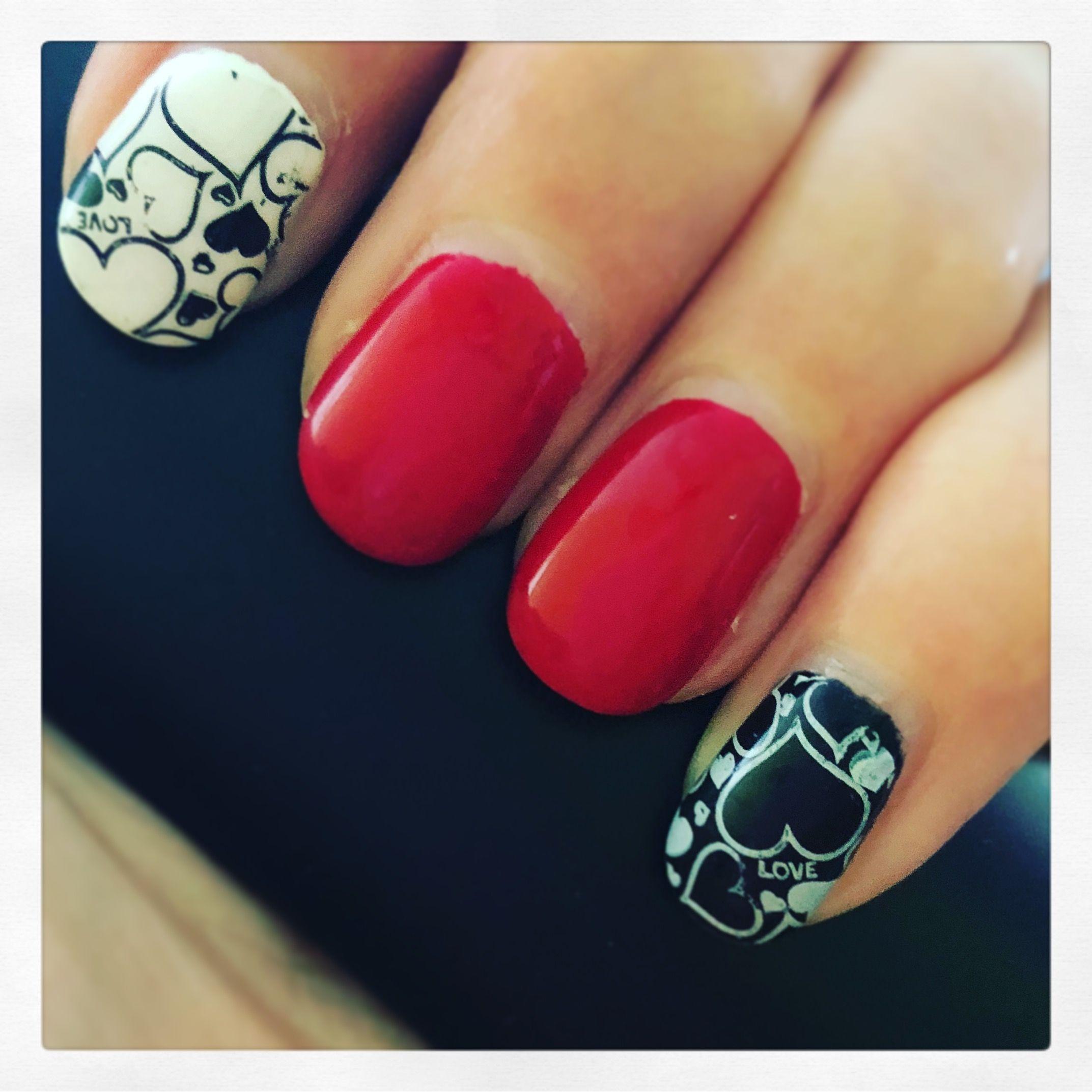 Perfect Jd Nails Festus Mo Motif - Nail Polish Ideas ...