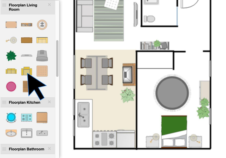 The Best Floor Plan Creator App Tutorial And View Floor Plan Creator Simple Floor Plans Free Floor Plans