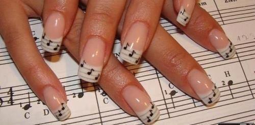 Nails Chords