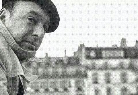 23. Porque Neruda era parte del partido comunista, muchas personas discutían sus ideas y obras. La gente le hablaba mucho.