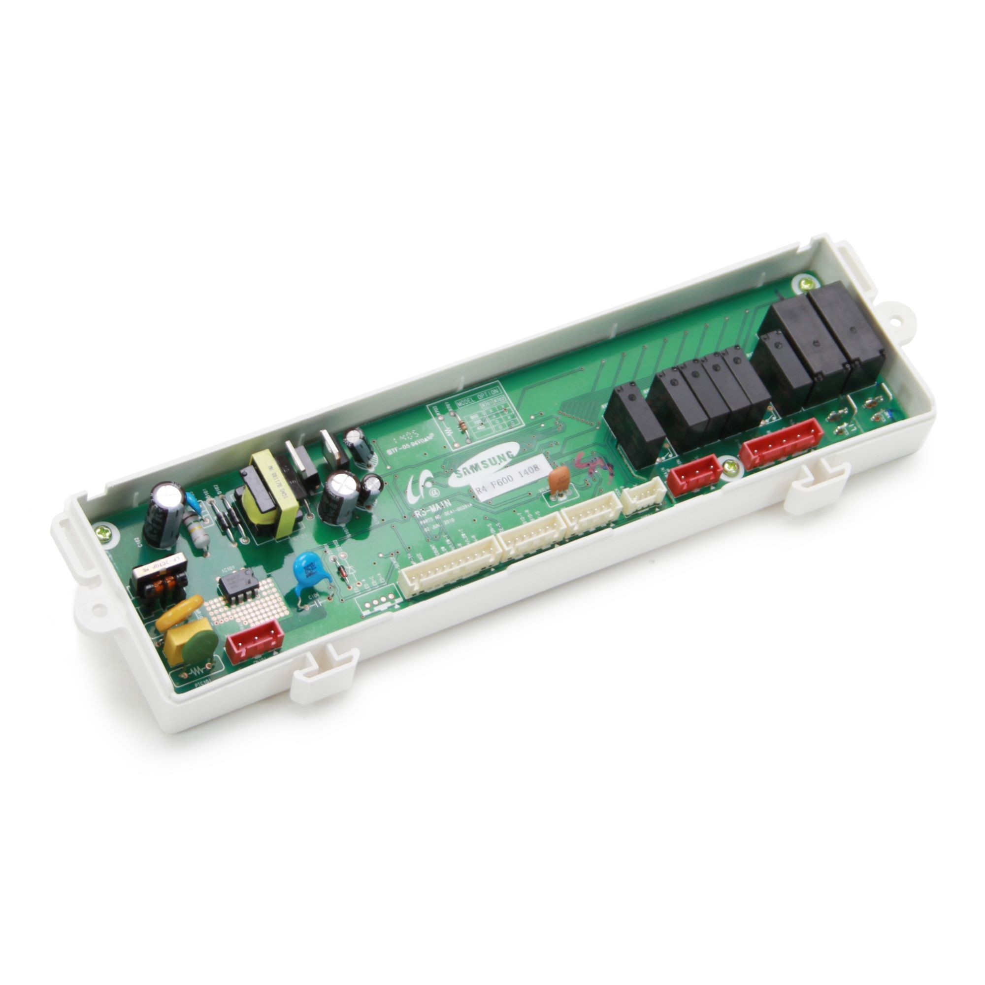 #Samsung #DD9200033C Dishwasher Main PCB Control Board