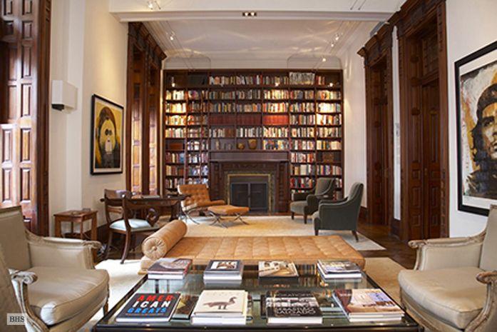 Brown Harris Stevens | Luxury Residential Real Estate: 205 West 57th Street, Midtown West, New York City - $5,900,000