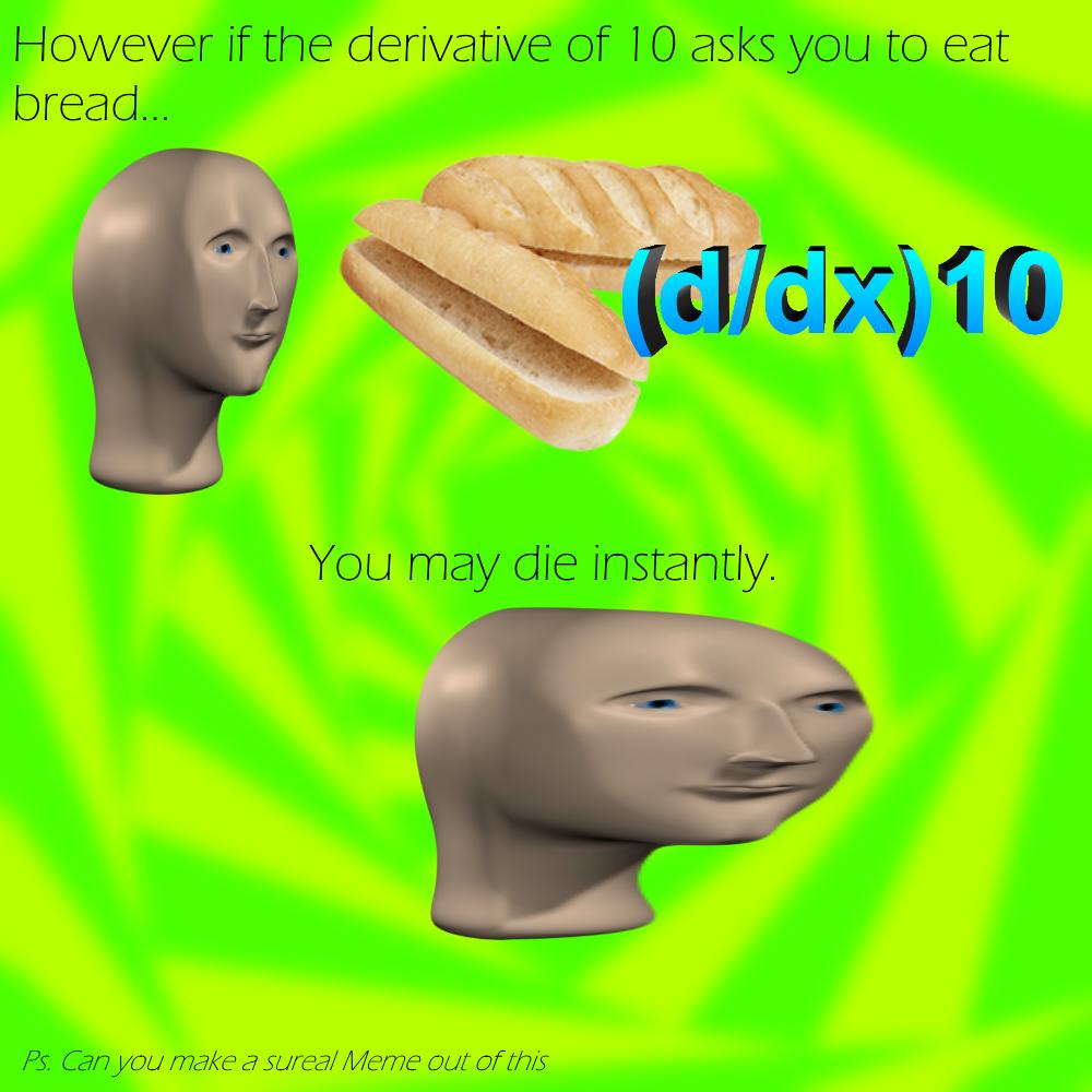 Image result for surreal memes