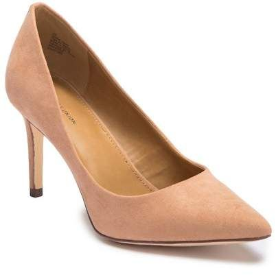 6740da112051 14th   Union Maty Pointed Toe Pump - Wide Width Available