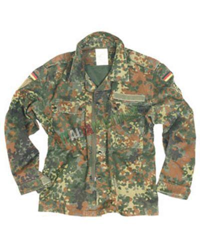 Maglione Bundeswehr Maglione Militare per Uomo Brandit