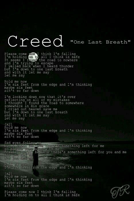 Creed \