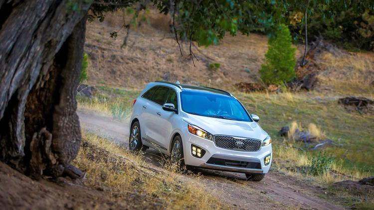 Kia Motors Global Kia Motors Kia Sorento Kia Kia Motors