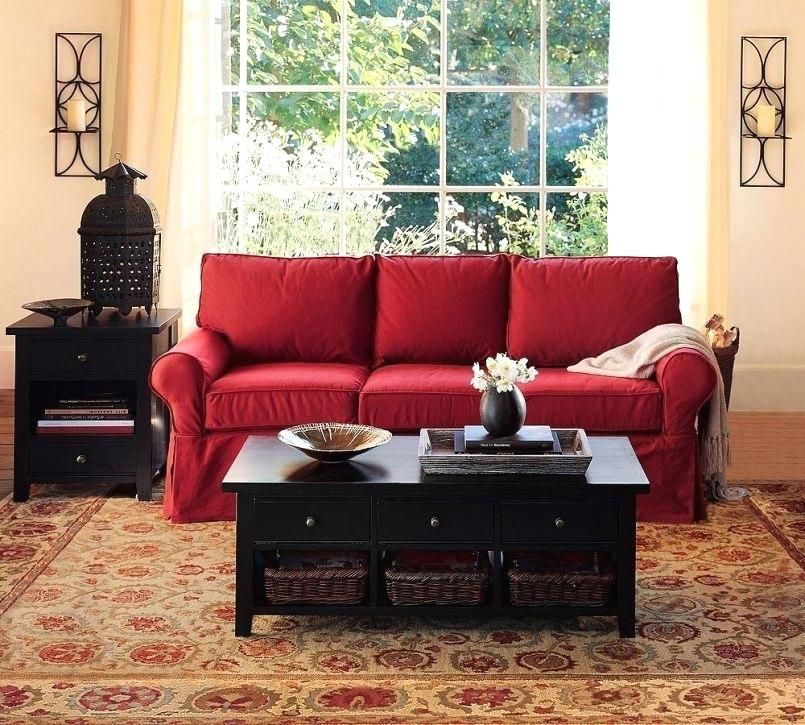 Perfect Tapestry Sofa Living Room Furniture Figures New Tapestry Sofa Living Room Furniture Or Large Size Of Living Room Tapestry Sofa Liv Red Couch Living Room
