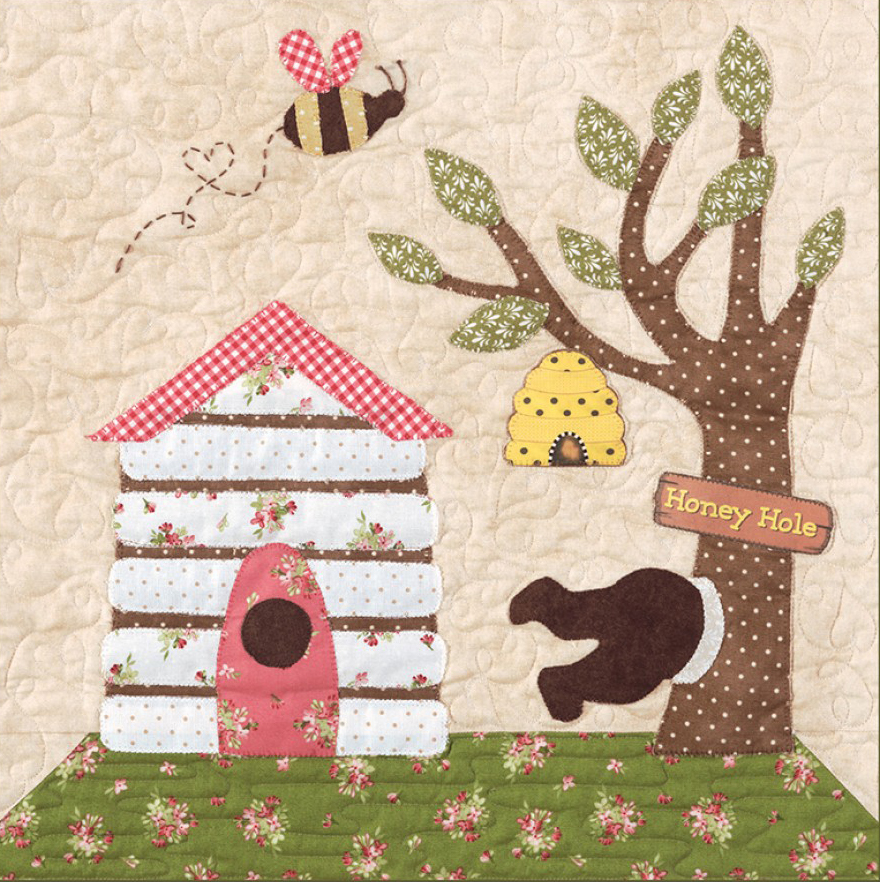 Pin On The Quilt Company Arlene Stamper Melissa Harris