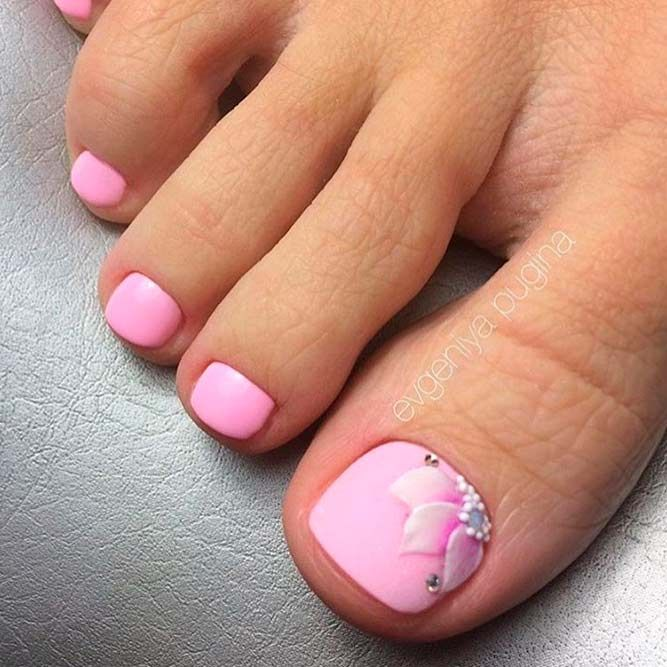 Best Toe Nail Art Ideas For Summer 2017 See More Naildesignsjournal Nails