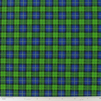 John Deere Plaid Cotton Calico Fabric Recipes Pinterest