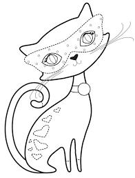 resultado de imagem para gatinha desenho bichinhos fofos