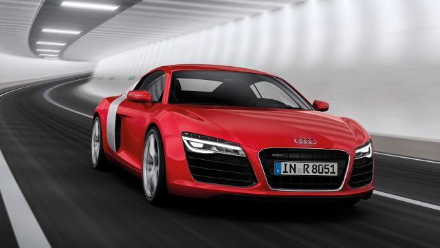 2013 Audi R8 Motion Red Front Angle High Definition Wallpapers Hd Wallpapers Audi R8 Car Red Audi Audi S5