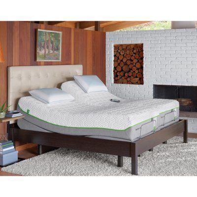 info for a81ad 95aac Tempur-Pedic Tempur-Flex Mattress - 10116110 | Products ...