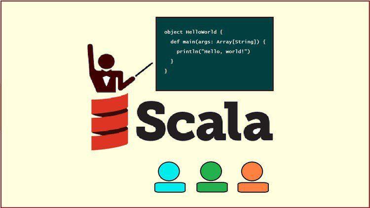 Kickstart SCALA > The UItimate Scala Beginner Bootcamp 4 U! https://t.co/zZa2FoTUhq http://pic.twitter.com/EIfFXpdizz   Courses Quality (@coursesquality) November 21 2016
