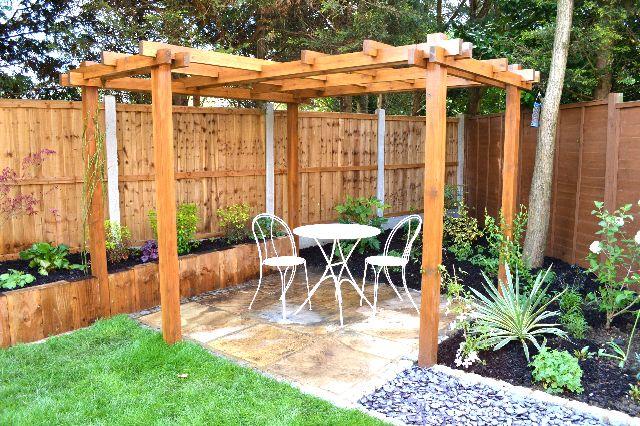Rebecca Butterworth Is An Award Winning Garden Designer Based In Billericay Essex Beautiful Patios Backyard Perfect Patio