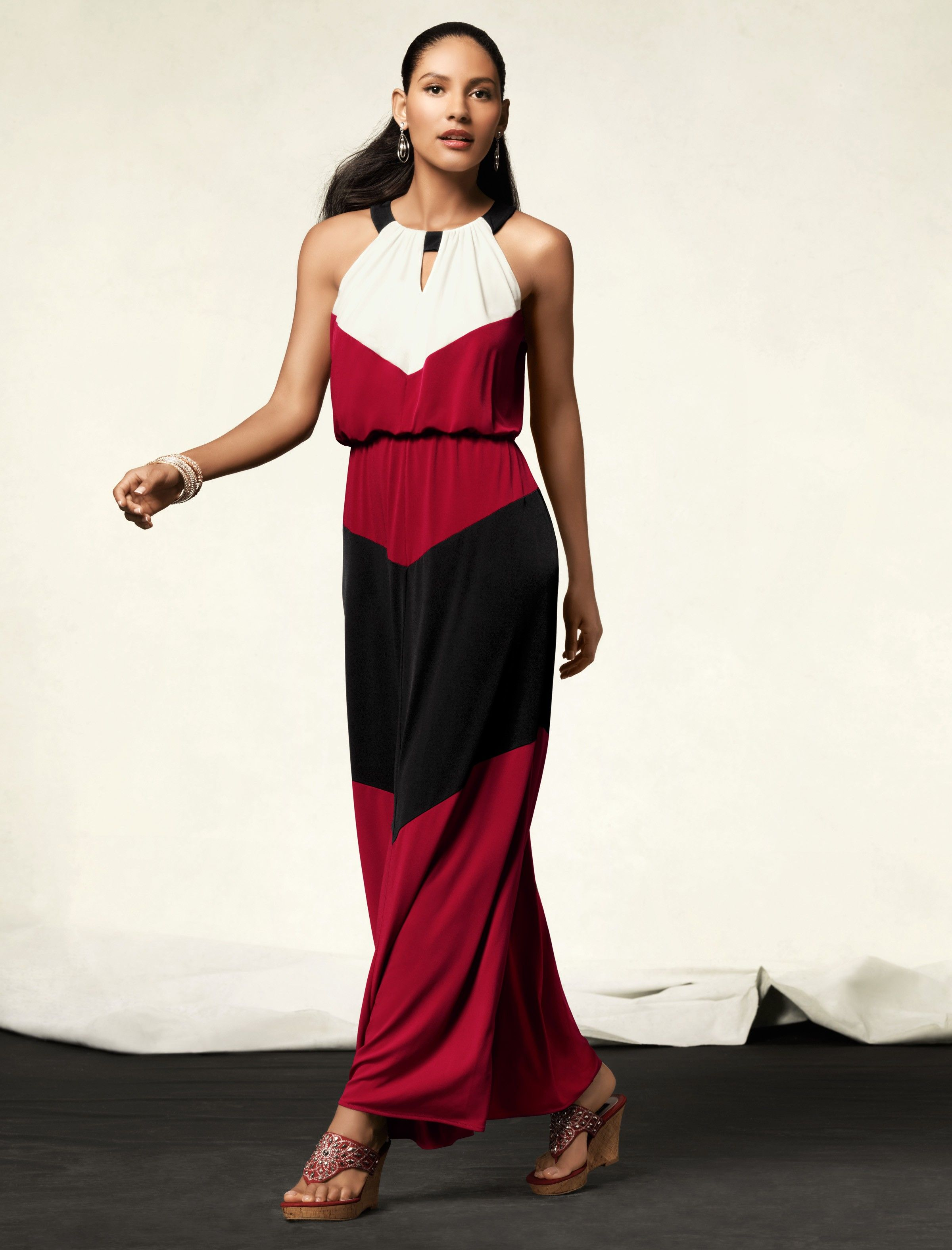Our favorite summer maxi whbm summer love it white house