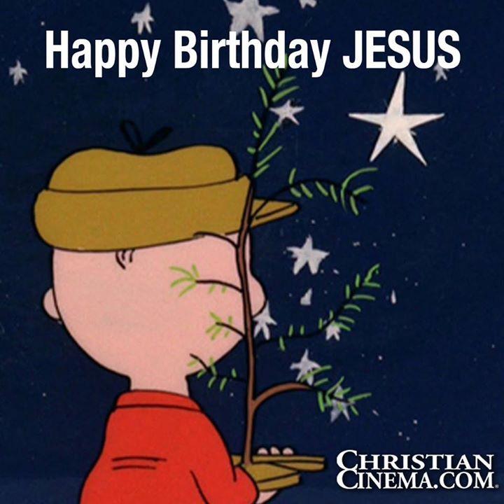 Religious Christmas Charlie Brown Sayings