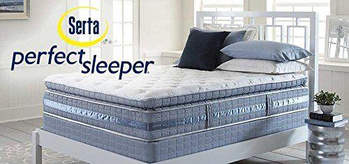 Serta Perfect Sleeper Lakewood Super Pillow Top Mattress Https Www