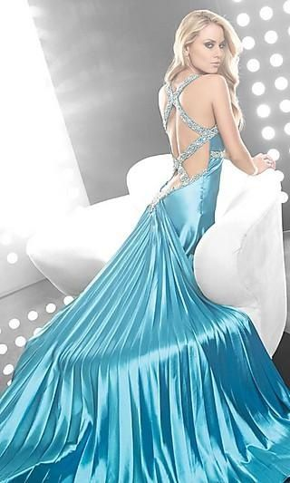 love the back and the color!!
