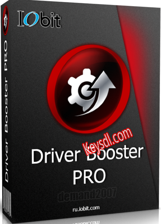 driver booster 3.5 license key 2017