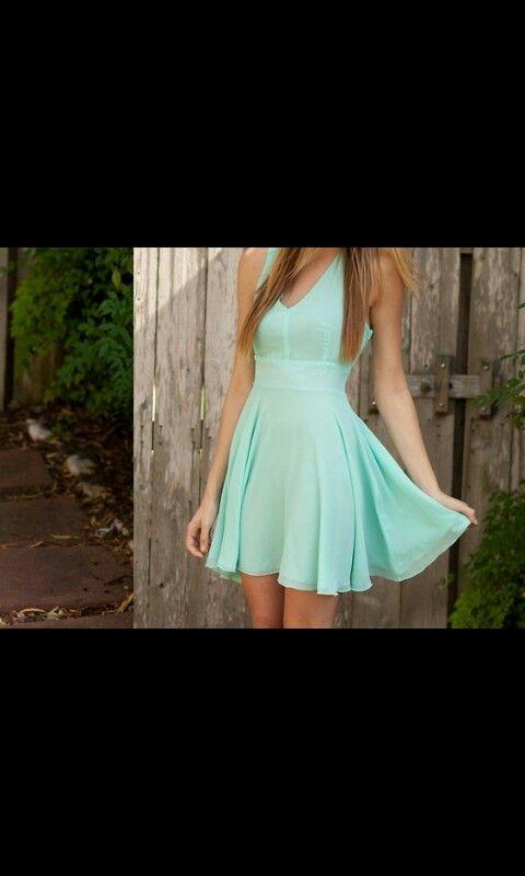 Love this cute summertime dress!