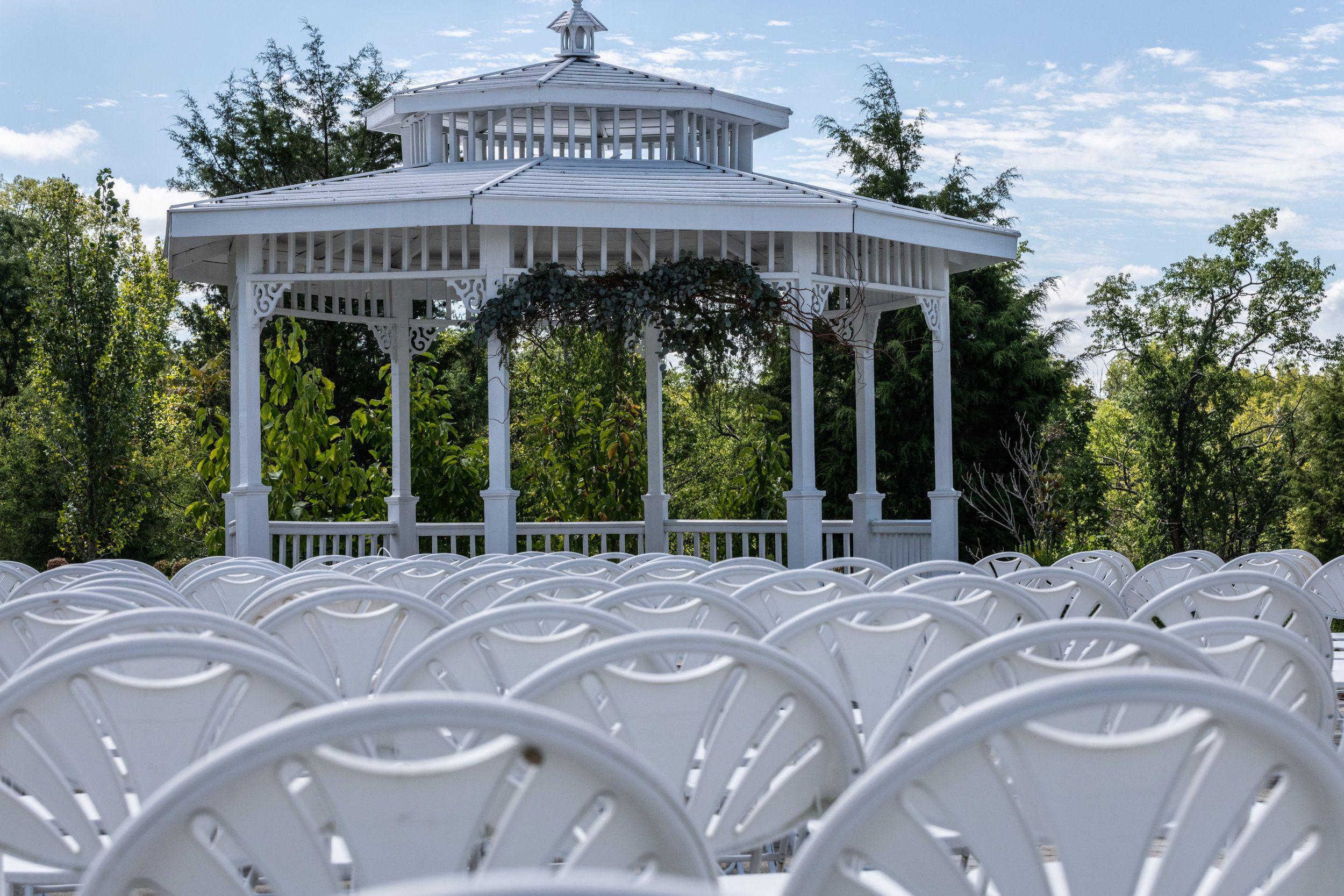 Venue Photos Of Magnolia Estate Wedding And Reception