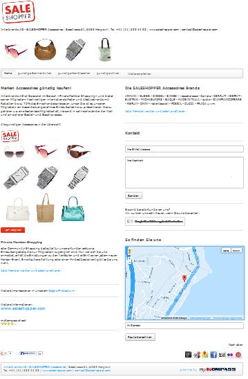 günstige Accessoires, Handtasche, Handtaschen, Brille, Sonnenbrille, Tachen, Handtasche