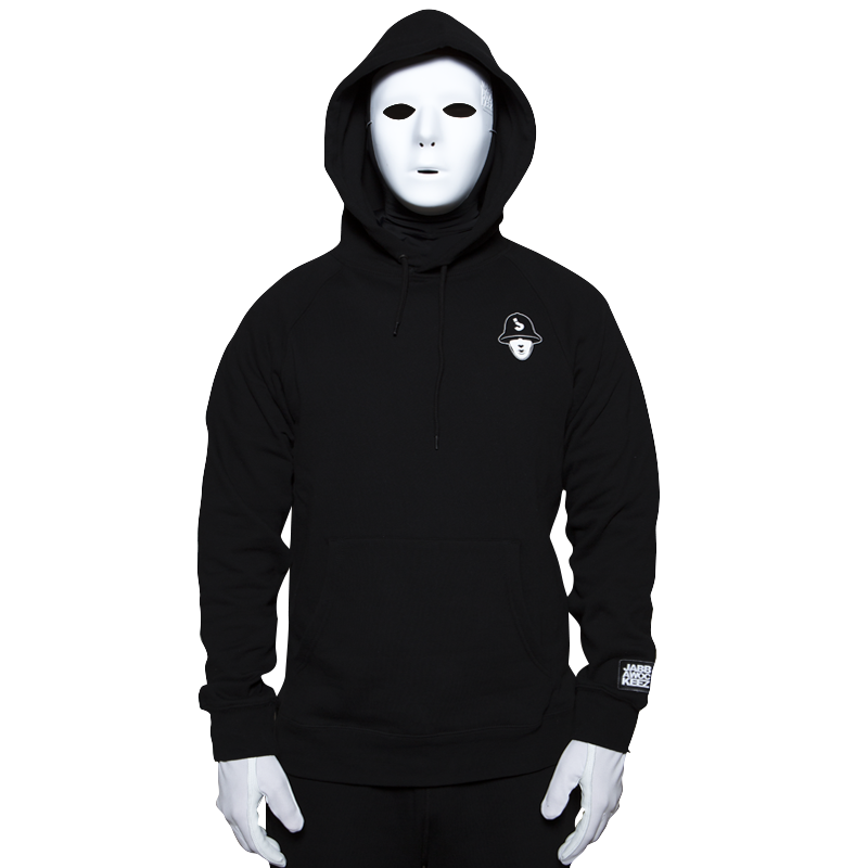 Jabbawockeez Pullover Hoody. Copped Black Friday 2014 | Stuff to Buy | Pinterest