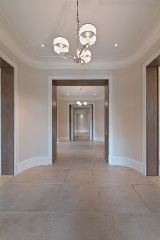 Chatsworth House Private Area: Chatsworth Drive - JD Bartell Designs